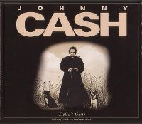 Cover Johnny Cash - Delia's Gone [1994]
